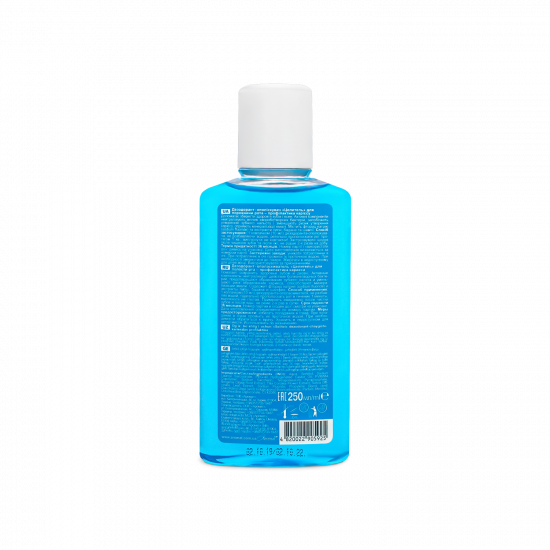 """Alcohol-free mouthwash """"CELITEL"""" CARIES PREVENTION, bottle 250 ml"""