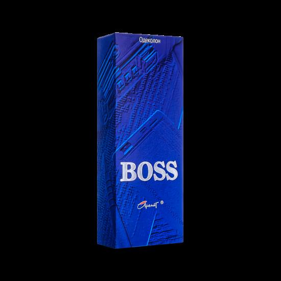 """Cologne """"Boss"""", bottle in a case, 75 ml"""