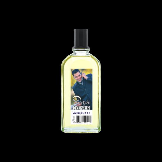 """Cologne """"For men"""", bottle in a case, 75 ml"""