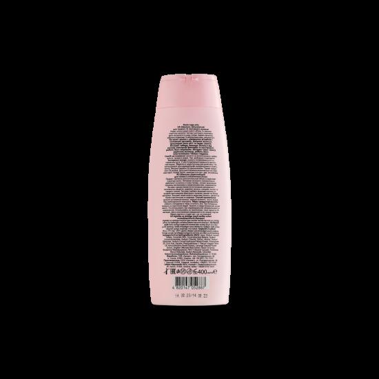 "Shampoo ""SLAVIA Lege Artis"" fortifying thin and split ends, 400 ml"