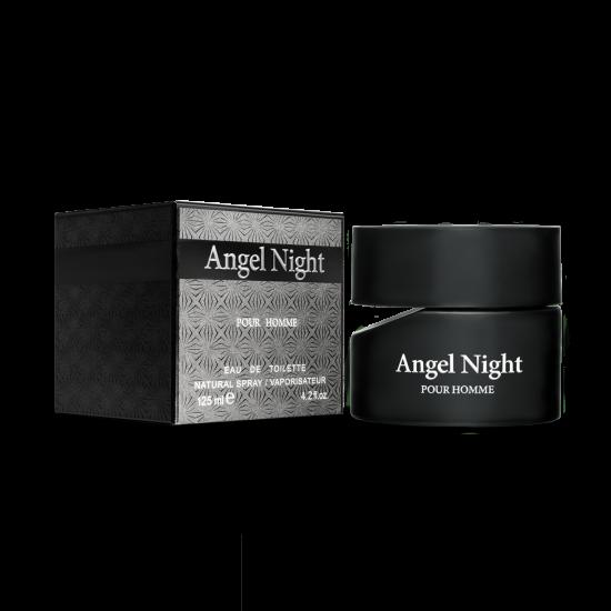 Eau de Toilette for men «Angel Night», 135 ml
