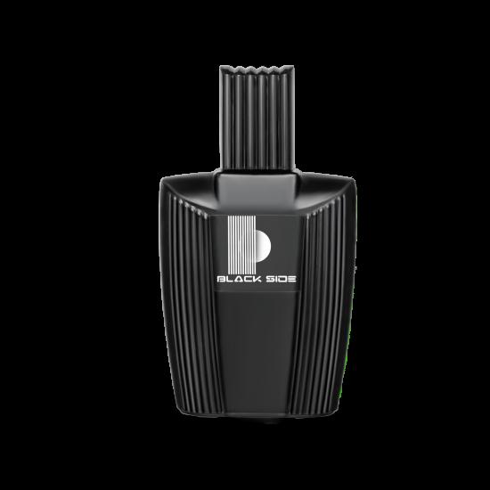 Eau de Toilette for men «Black side», 100 ml