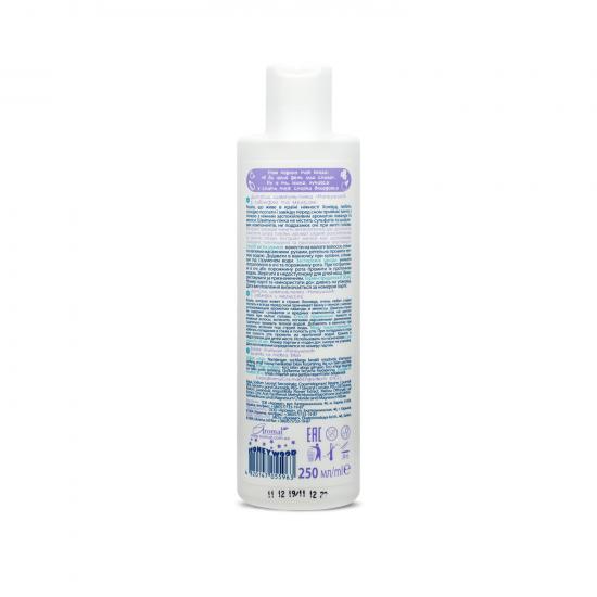"Shampoo-foam with lavender and lemon balm ""Honeywood"", 250 ml"