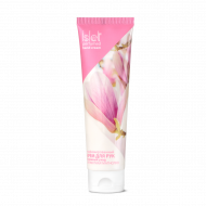 Perfumed hand cream «Gentle care. Fragrant Magnolia» Islet, 90 g (100 ml)